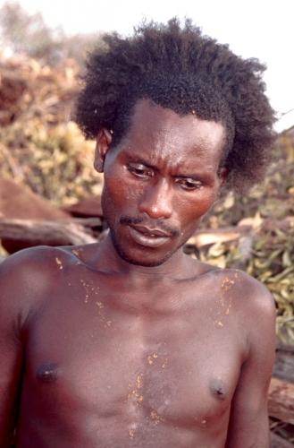 Ethiopia - South 245 - Hamer tribe