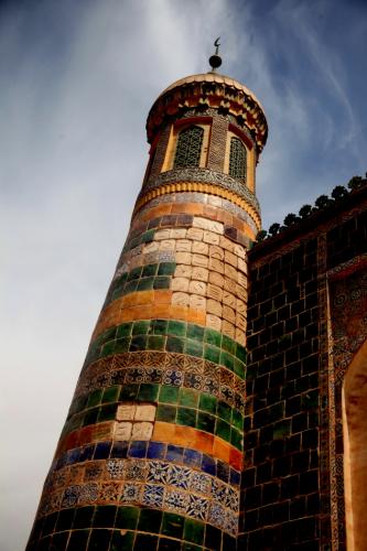 China - Xinjiang 248 - Kashgar