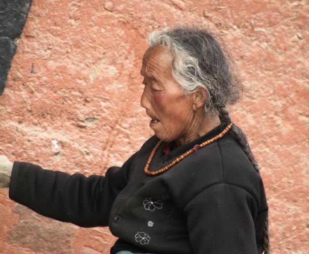 China - Gansu 252 - Labrang