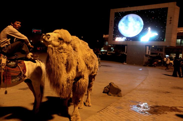 China - Xinjiang 264 - Kashgar
