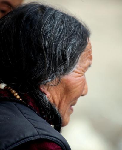 China - Gansu 269 - Labrang