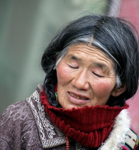 China - Gansu 272 - Labrang