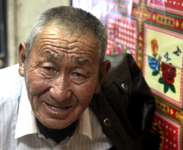 China - Gansu 283 - Labrang