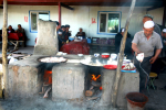 China - Xinjiang 285 - Kashgar - Sunday animal market