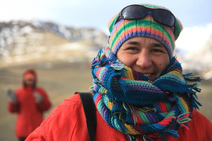 Russia - Altai 287 - Kuraisky ridge