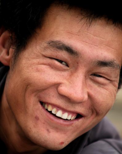 China - Gansu 289 - Labrang