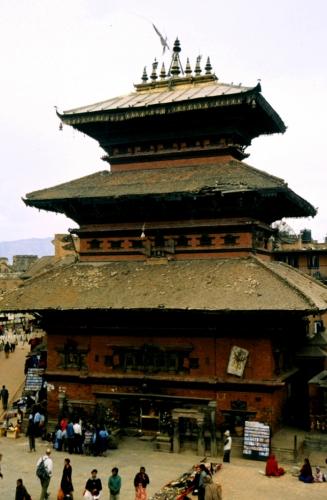 Nepal - Baktapur 028