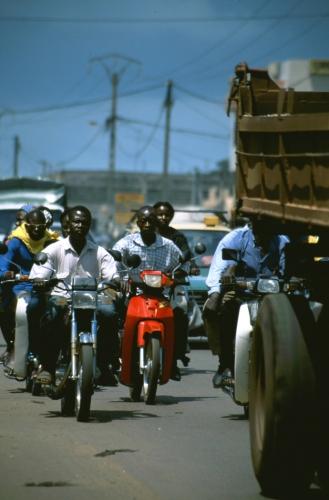 Benin - Cotonou 02