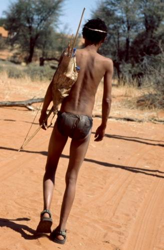 Namibia - Bushmen 002