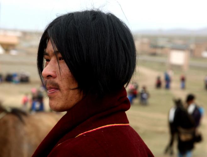 China - Gansu 327 - Xiahe area