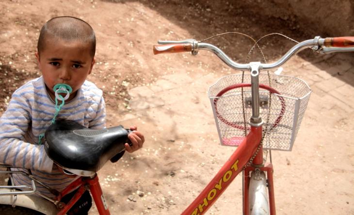 China - Xinjiang 333 - Kashgar