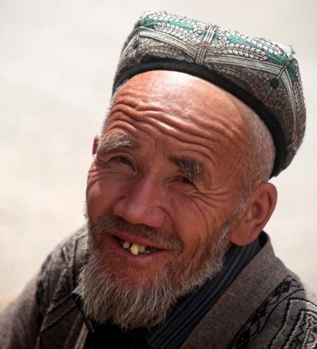 China - Xinjiang 337 - Kashgar