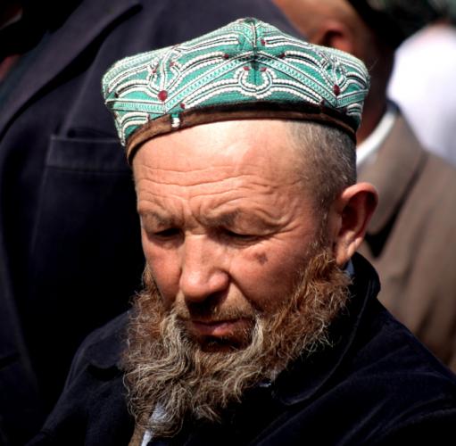 China - Xinjiang 345 - Kashgar