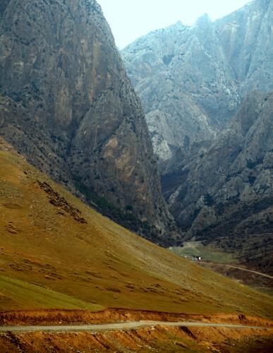 China - Gansu 354 - Xiahe area
