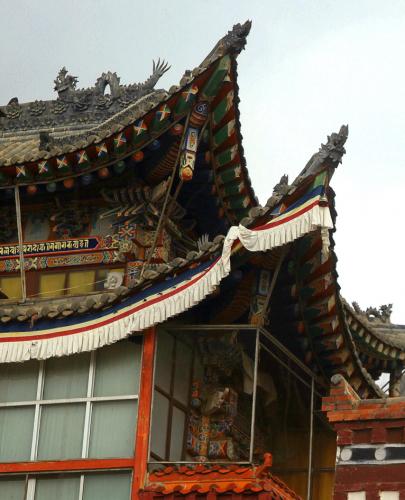 China - Gansu 361 - Xiahe area
