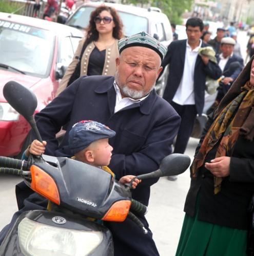 China - Xinjiang 364 - Kashgar