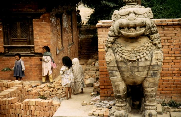 Nepal - Baktapur 036