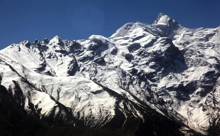 China - Xinjiang 375 - Pamir