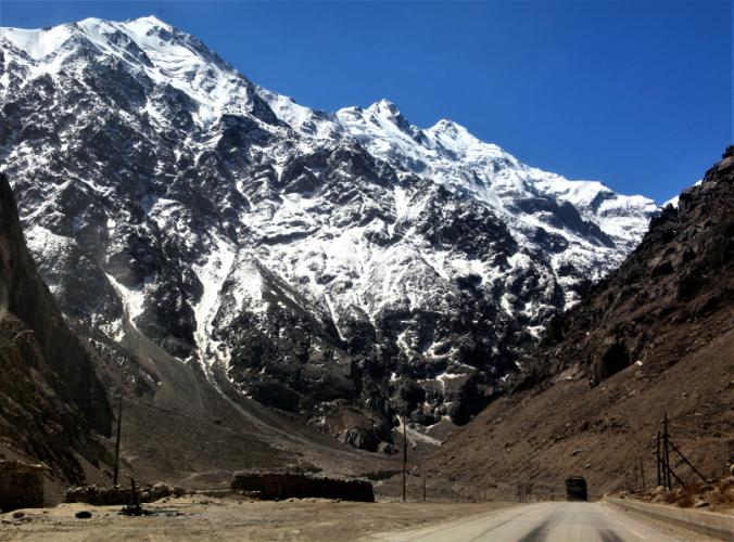 China - Xinjiang 377 - Pamir