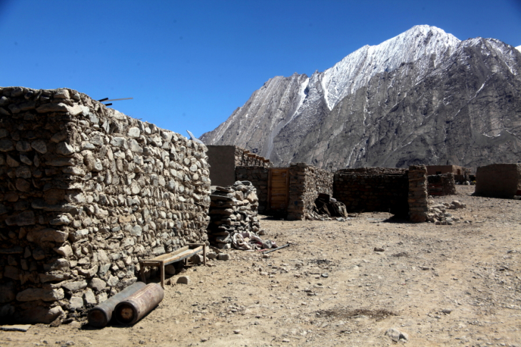 China - Xinjiang 381 - Pamir