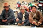 China - Gansu 382 - Xiahe area