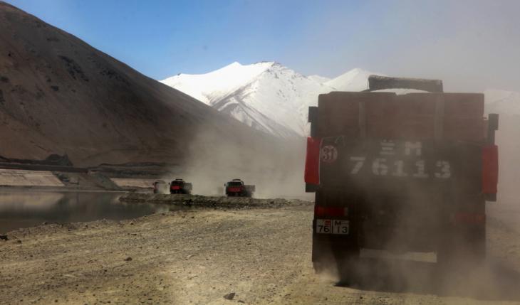 China - Xinjiang 386 - Pamir
