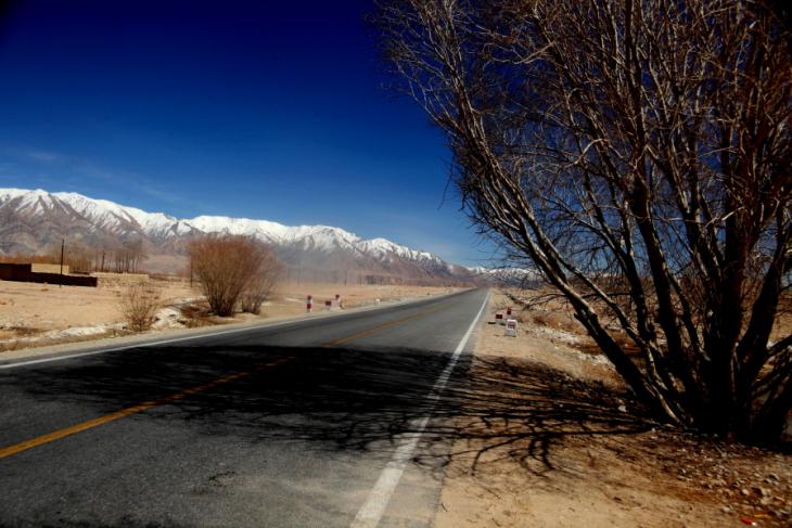 China - Xinjiang 393 - Pamir