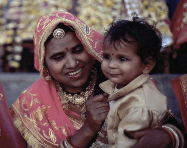 India - Udaipur 39