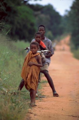 Benin - Lac Aheme 03