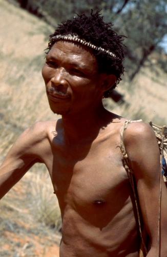 Namibia - Bushmen 003