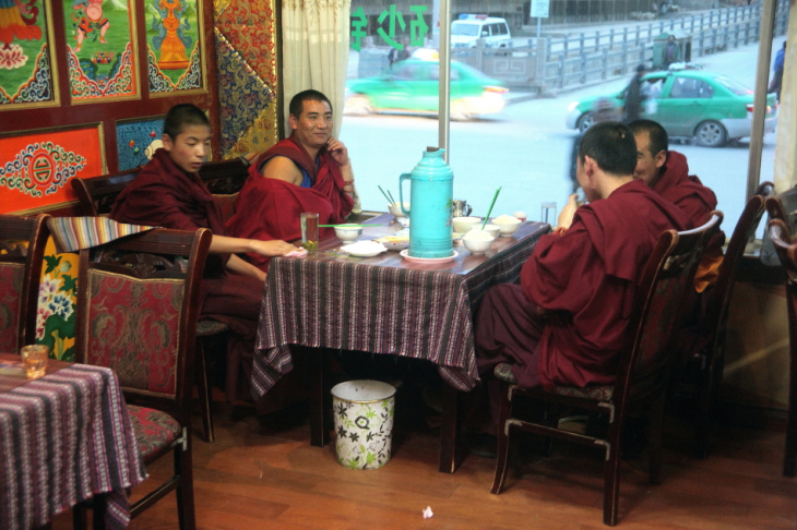 China - Gansu 401 - Labrang