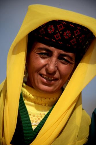 China - Xinjiang 407 - Pamir - Tashkurgan
