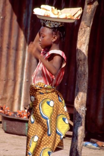 Benin - Abomey 10