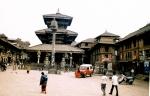 Nepal - Baktapur 042