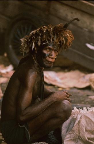 Irian Jaya 043 - Wamena