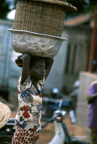 Benin - Abomey 13