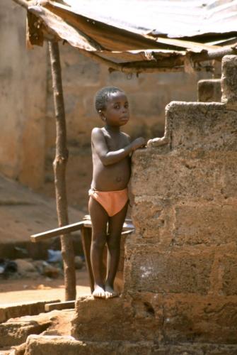 Benin - Abomey 14