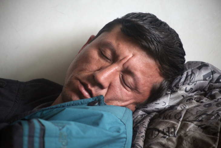 China - Xinjiang 470 - Pamir