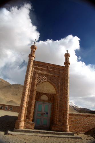 China - Xinjiang 472 - Pamir