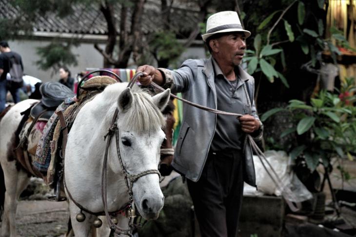 China - Yunnan 482 - Shaxi