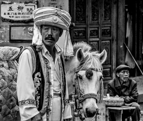 China - Yunnan 489 - Shaxi