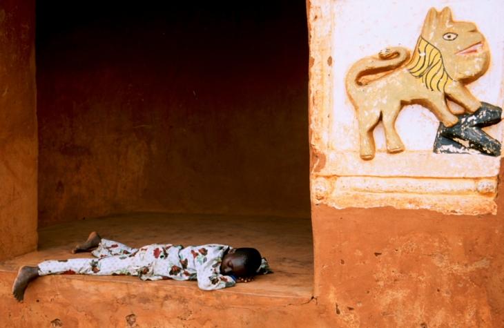 Benin - Abomey 16