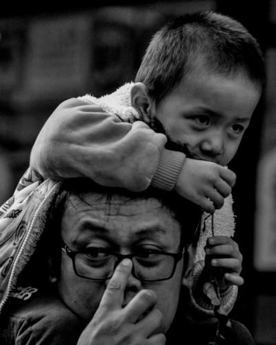 China - Yunnan 490 - Shaxi