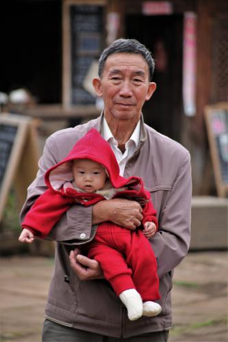 China - Yunnan 492 - Shaxi