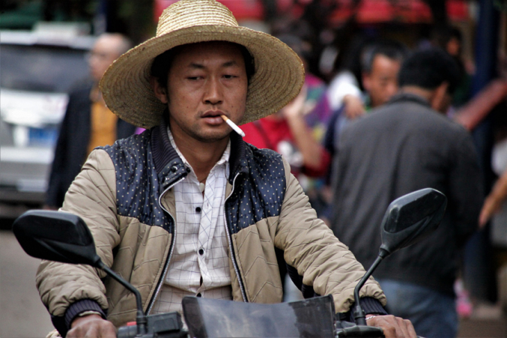 China - Yunnan 493 - Shaxi
