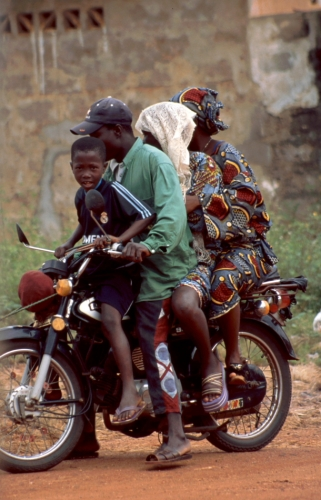 Benin - Lac Aheme 04