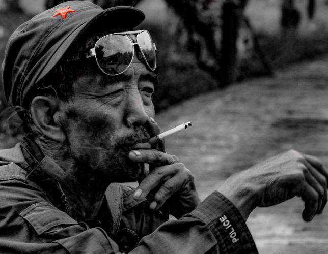 China - Yunnan 502 - Shaxi
