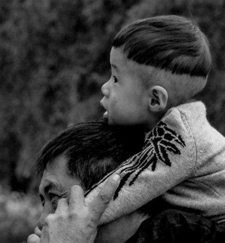 China - Yunnan 503 - Shaxi