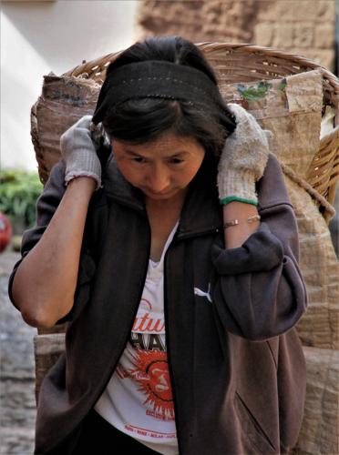 China - Yunnan 506 - Shaxi