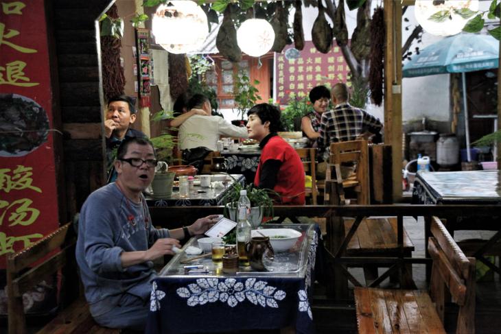 China - Yunnan 524 - Shaxi